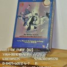 VHS - FIST OF FURY (02)