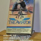 VHS - AVIATOR, THE  *