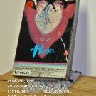 VHS - HUNGER, THE
