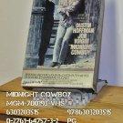 VHS - MIDNIGHT COWBOY