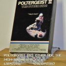 VHS - POLTERGEIST  (02)  OTHER SIDE, THE