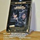 VHS - ALL THE PRESIDENT'S MEN  *