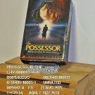 VHS - POSSESSOR, THE