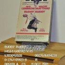 VHS - BUDDY BUDDY