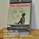 VHS - AMATEUR, THE