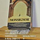 VHS - MONSIGNOR