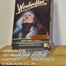 VHS - WINDWALKER