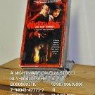VHS - A NIGHTMARE ON ELM STREET