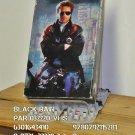 VHS - BLACK RAIN