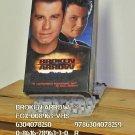 VHS - BROKEN ARROW  **