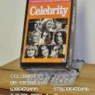 VHS - CELEBRITY