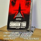 VHS - CRIMSON TIDE
