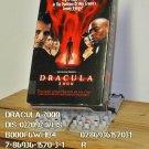 VHS - DRACULA