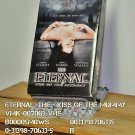 VHS - ETERNAL, THE - KISS OF THE MUMMY