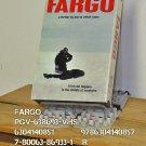 VHS - FARGO