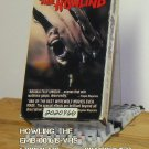 VHS - HOWLING, THE