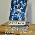 VHS - IT'S THE RAGE