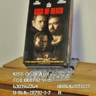 VHS - KISS OF DEATH  **