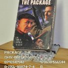 VHS - PACKAGE, THE
