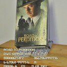 VHS - ROAD TO PERDITION