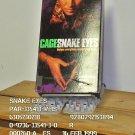 VHS - SNAKE EYES