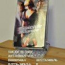 VHS - SUICIDE BLONDE