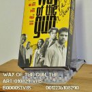 VHS - WAY OF THE GUN, THE