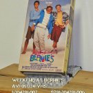 VHS - WEEKEND AT BERNIE'S