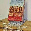 VHS - ZULU
