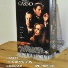 VHS - CASINO