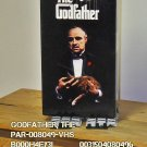 VHS - GODFATHER, THE