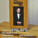 VHS - GODFATHER, THE  (02)
