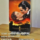VHS - GONE WITH THE WIND