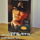 VHS - GREEN MILE, THE