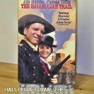 VHS - HALLELUJAH TRAIL, THE