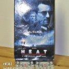 VHS - HEAT  **
