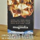 VHS - MAGNOLIA