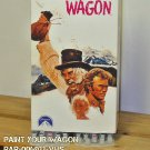 VHS - PAINT YOUR WAGON