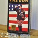 VHS - PATTON  *