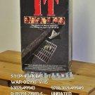 VHS - STEPHEN KING - IT