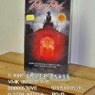 VHS - STEPHEN KING - ROSE RED