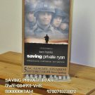 VHS - SAVING PRIVATE RYAN