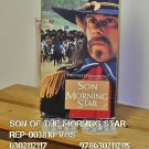 VHS - SON OF THE MORNING STAR