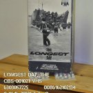 VHS  - LONGEST DAY, THE