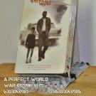 VHS - A PERFECT WORLD
