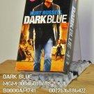 VHS - DARK BLUE