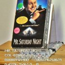 VHS - MR. SATURDAY NIGHT