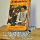 VHS - MY FIRST MISTER