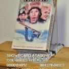 VHS - SNOWBOARD ACADEMY