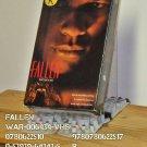 VHS - FALLEN